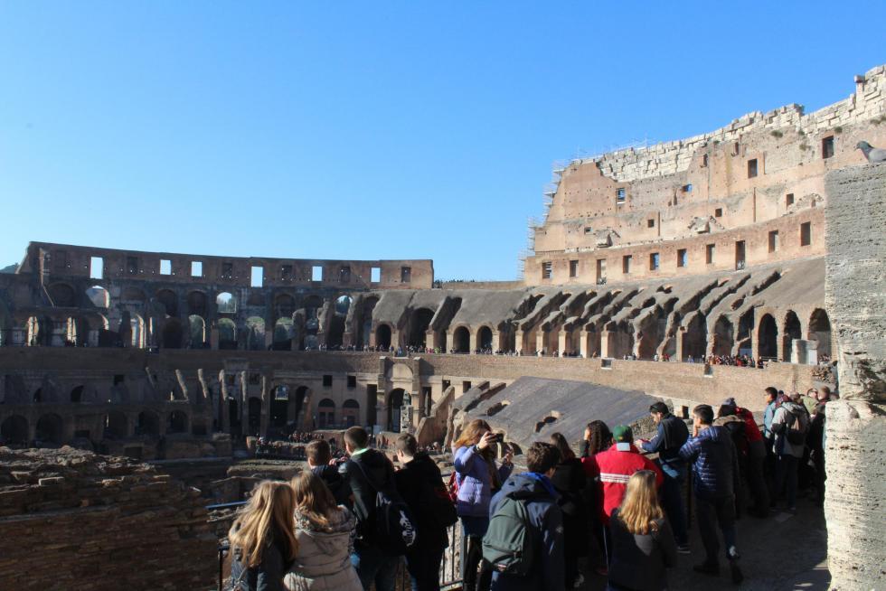 Róma 2015
