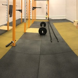 Crossfit panoráma