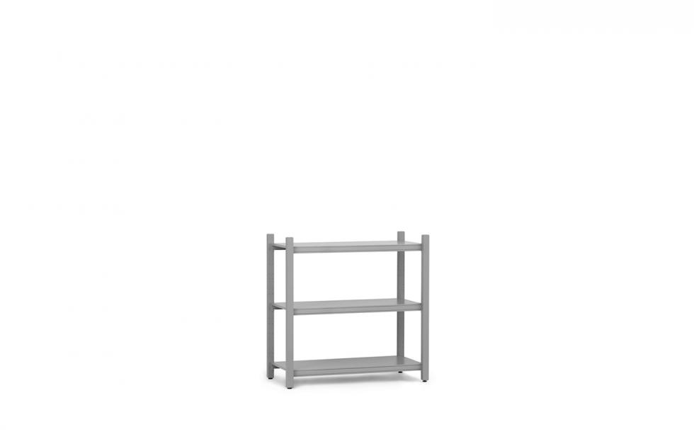 601035_Work_Bookcase_Low_4_Pillar_Grey_2.jpg
