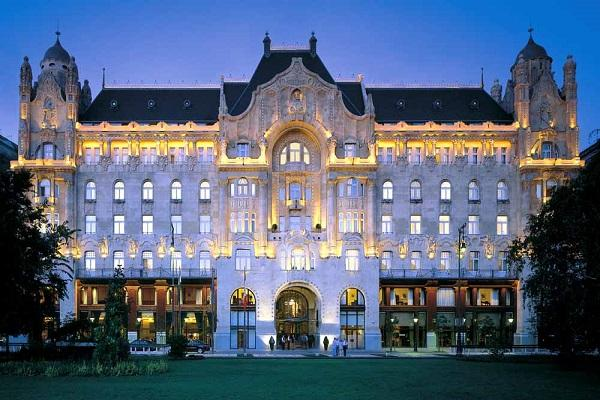 Luxury Budapest