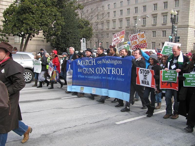 guns March_on_Washington_for_Gun_Control_037.JPG