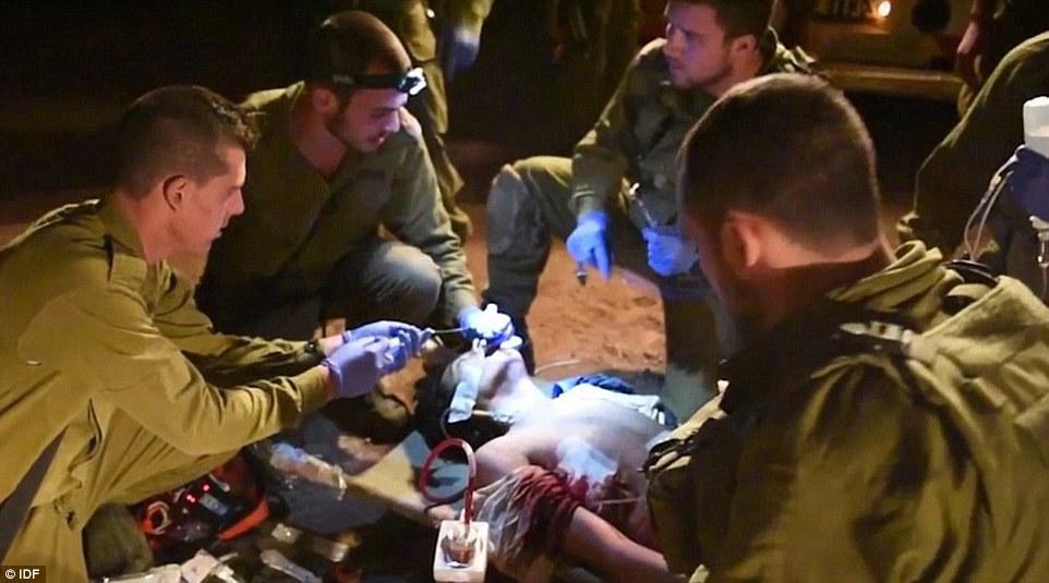 Israel-soldiers-Surya-IDF.jpg