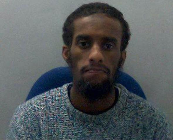 One week later he was stopped with fellow jihadist Mohammed Mayow at Dover.jpg