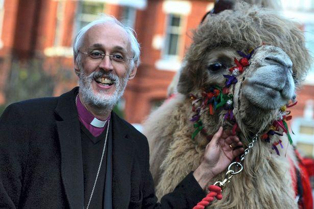 Rev-David-Walker-certainly-made-an-impression-on-his-flock-when-he-rode-a-camel-through-the-streets-of-Old-Trafford-MAIN.jpg