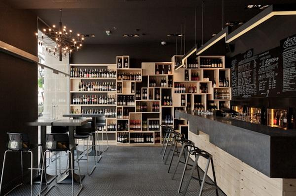 Wine in Budapest by ambiance Boutique DMC