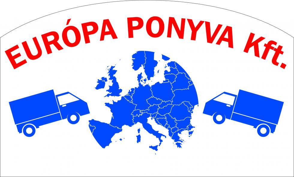 Európa Ponyva Kft.