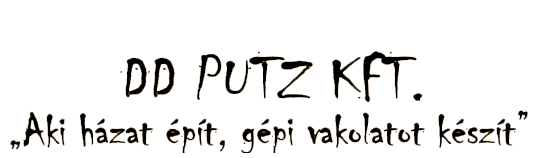 DD Putz Kft.