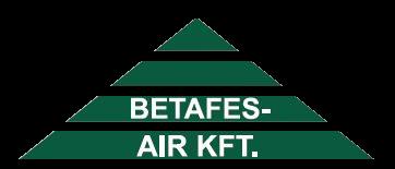 Betafes-Air Kft.
