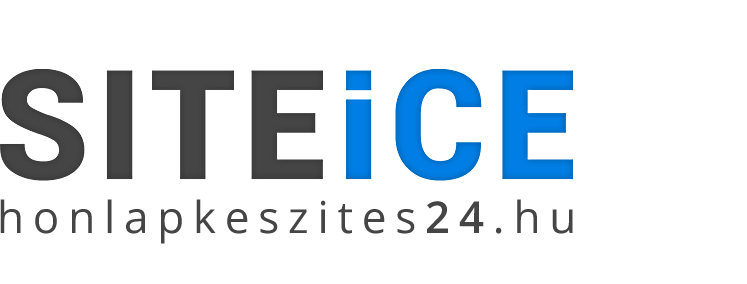 Siteice websites
